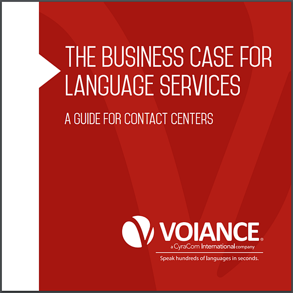 Business Case Cover Voiance