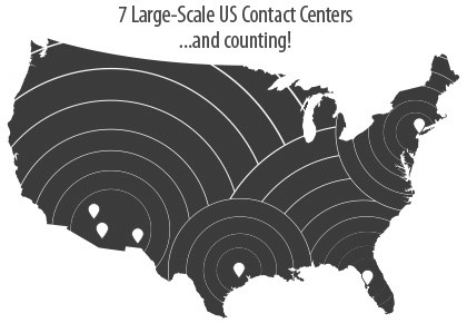 Center map