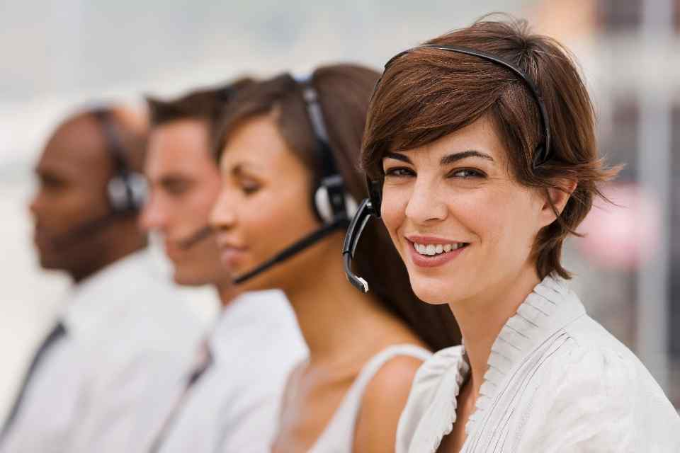 Which Country Best Customer Service