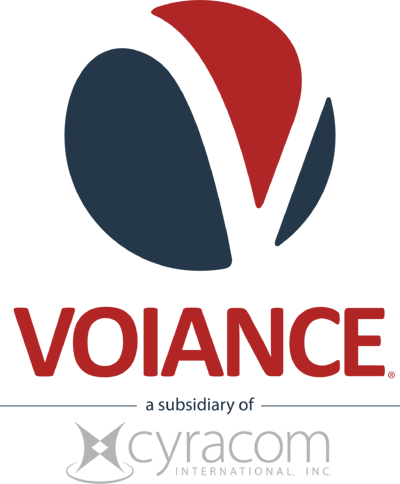 Voiance CIC color Logo - STACKED - (With CII)